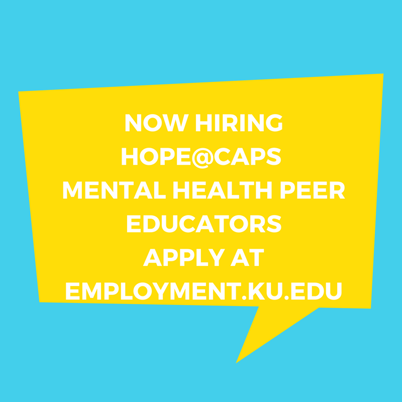 Now Hiring MHPEs